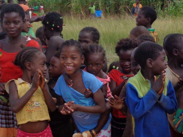 Viaggio in Angola