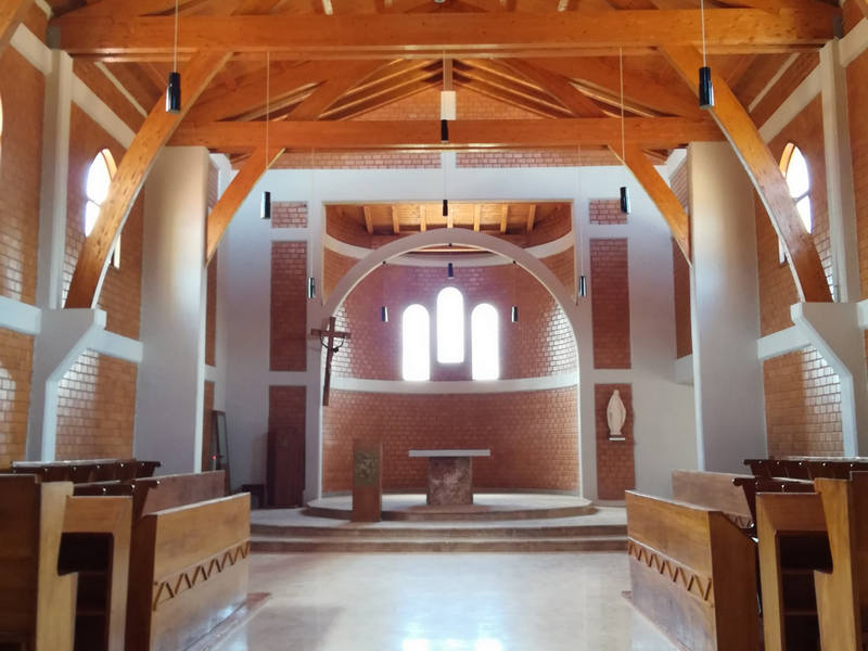 chiesa del Soke