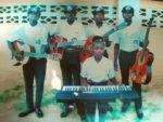 A Tchilonga … la musica di Sara