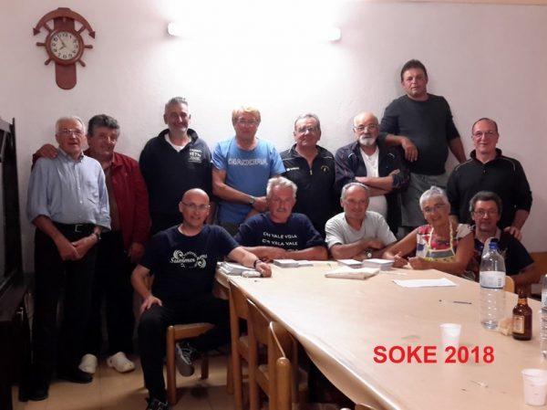 Vice parroco in missione al Soke